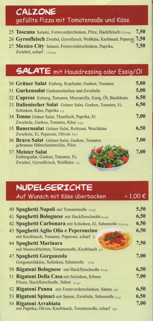 Pizzeria Rülzheim